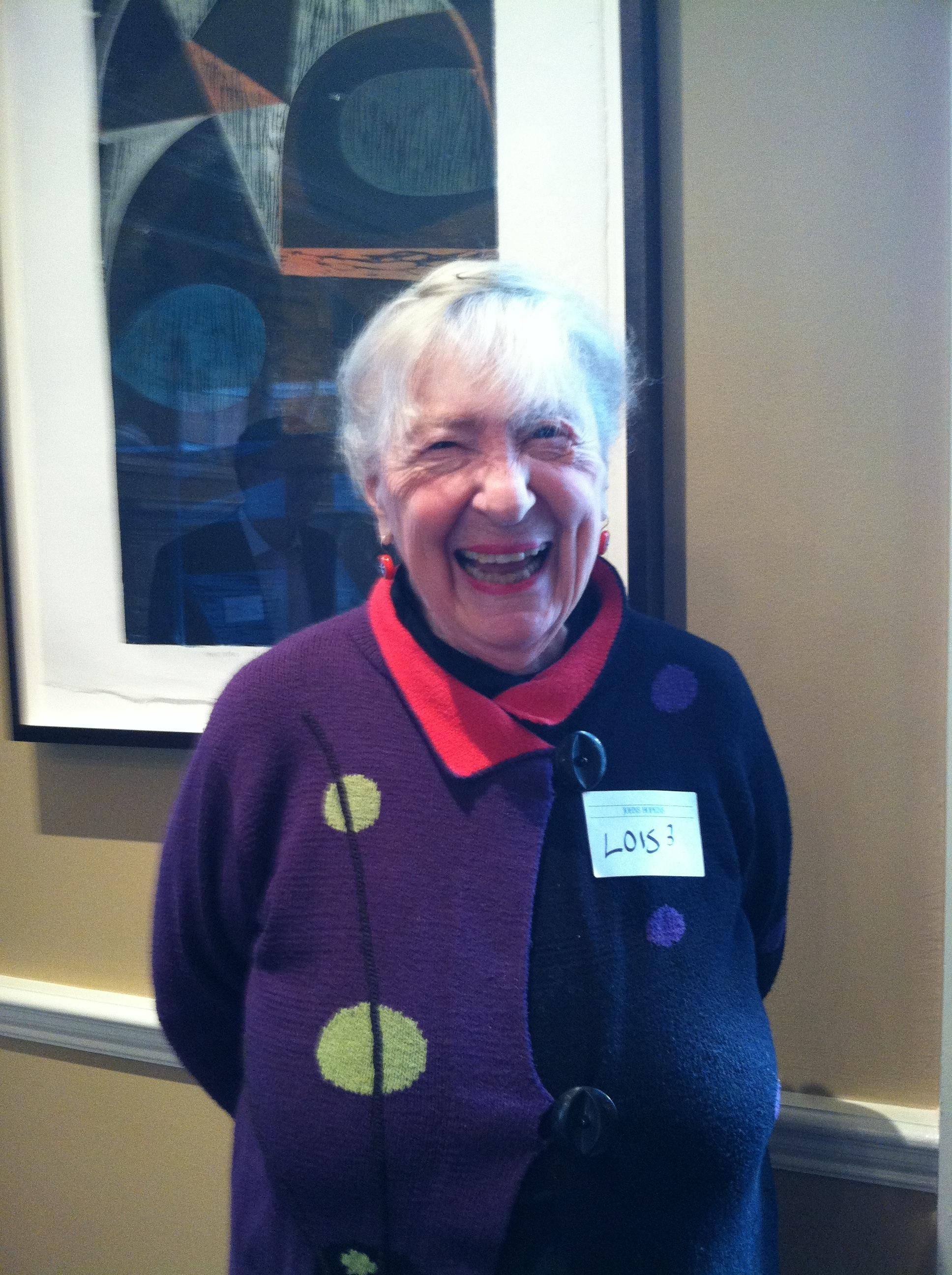 Lois Feinblatt