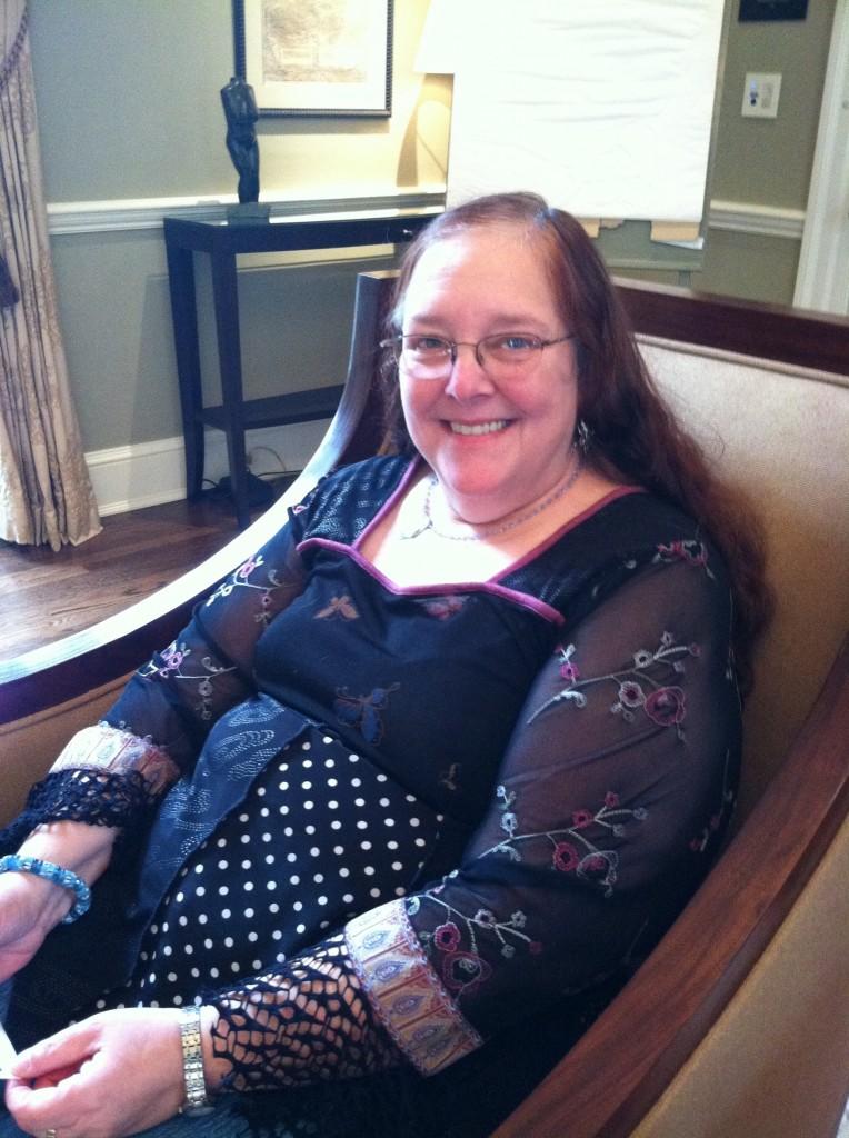 Ellen Schwartz Patterson