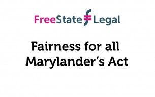 Fairness for All Marylanders Act