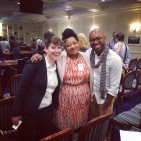 YEA Members testifying in Annapolis at LGBTQ Youth Hearing