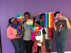 YAB Pride